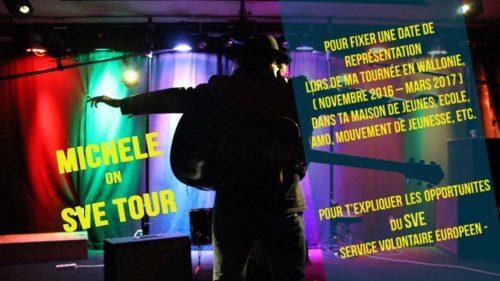 Michele SVE Tour