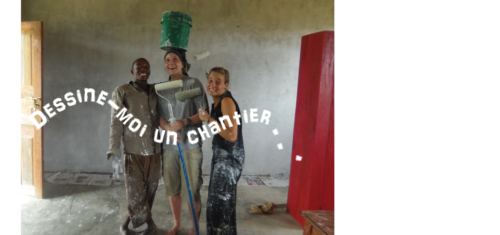 Un chantier international, c'est quoi? watch THIS video
