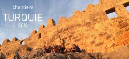 Volontariat en Turquie – Vidéo et site UNESCO