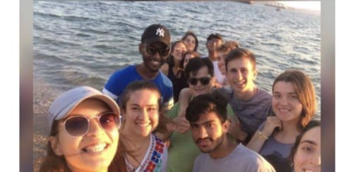 Grèce, Maroc… Volontariat en bord de mer – été 2019